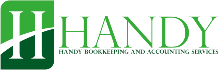Handy Bookkeeping and Accounting Services NEW