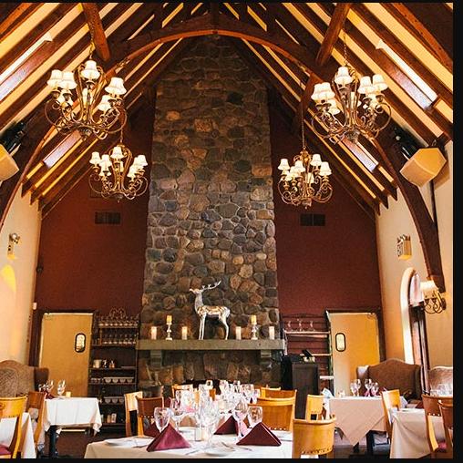 The Stone Restaurant