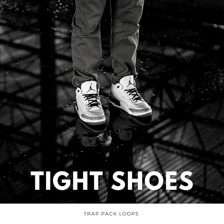 TIGHT SHOES PACK LOOPS