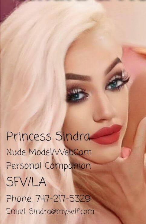 PrincessSindra