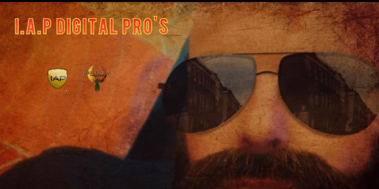 IAP Digital Pro's Banner
