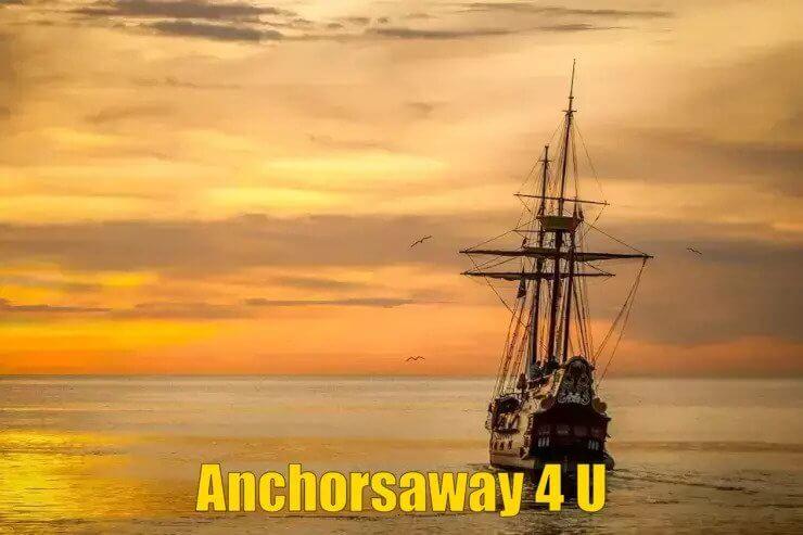 Anchorsaway 4 U