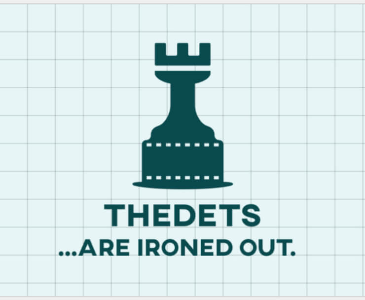 Thedets.com